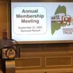Workers' Comp Trust Annual Meeting